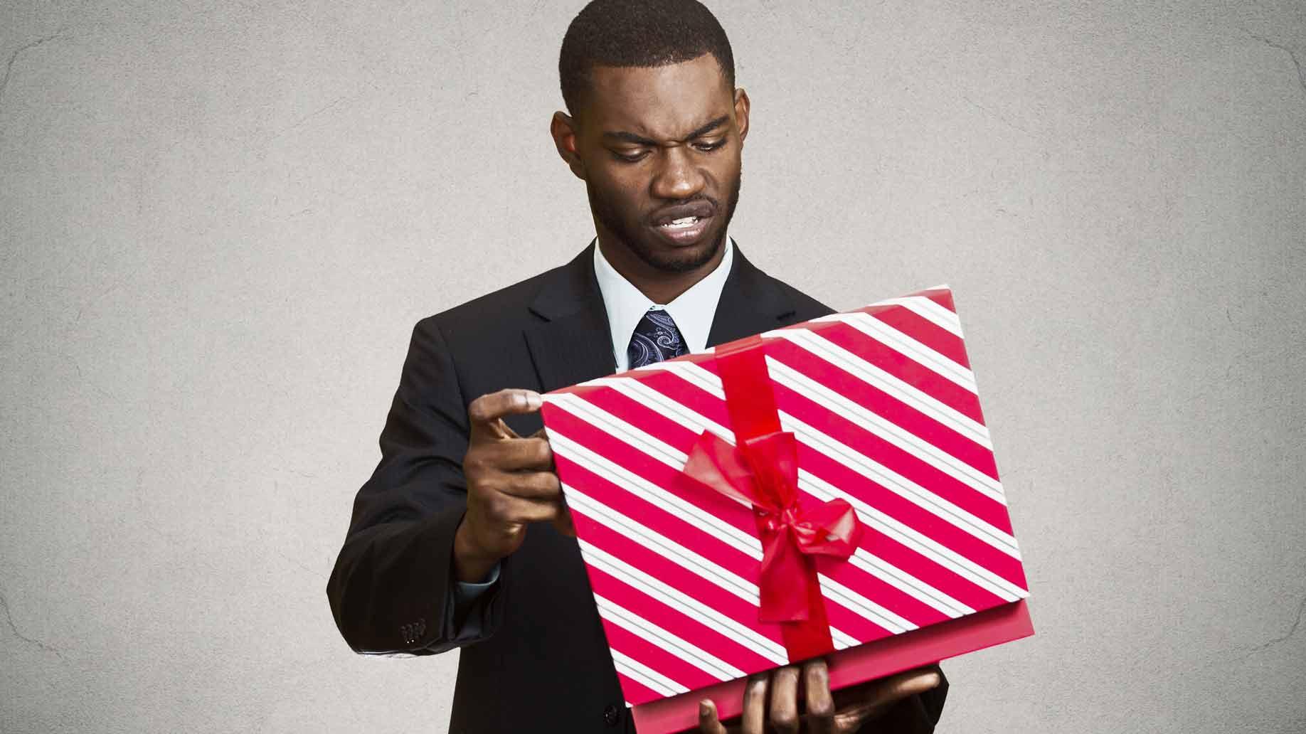 disliking-gift